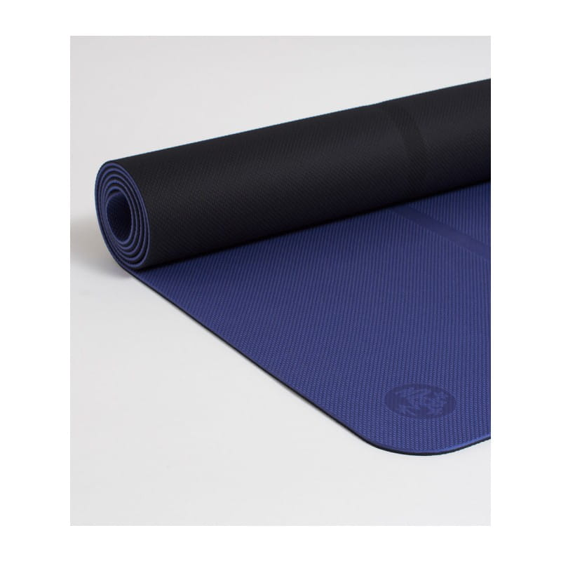 Mata Manduka welcOMe Yogamatte midnight - fioletowa