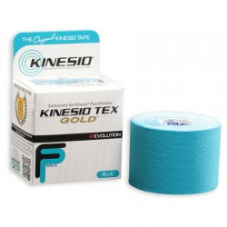 Kinesio Tape gold 5 cm x 5...