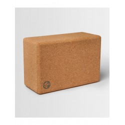 Kostka do jogi Manduka yoga block korek