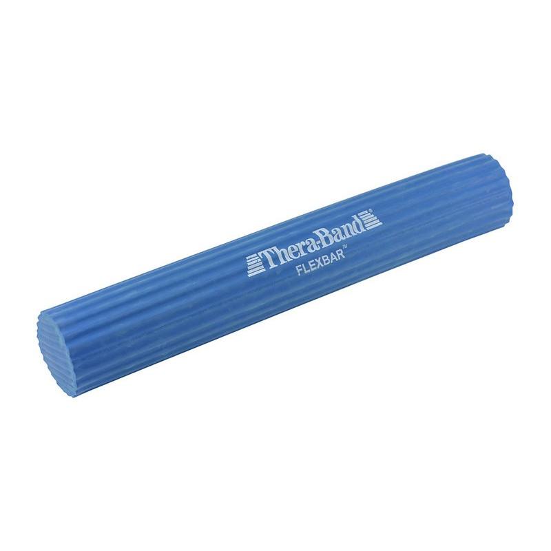 Wałek FlexBar Thera-Band - niebieski