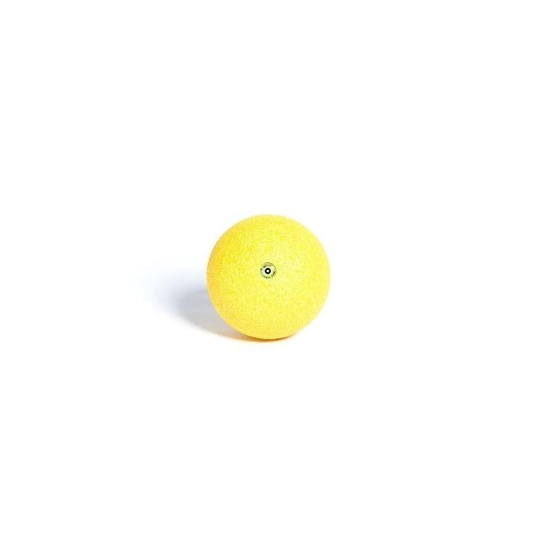 Piłeczka Blackroll Ball 8cm - żółta