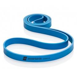 Powerband Guma do ćwiczeń - niebieska - ciężka