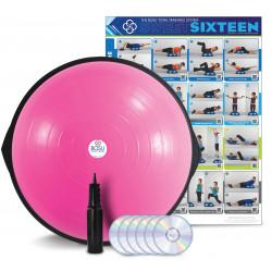 Bosu Balance Trainer Pink...