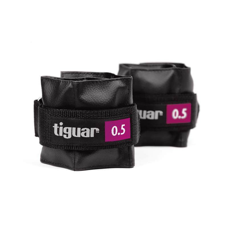Obciążniki Tiguar 0,5kg x 2szt.