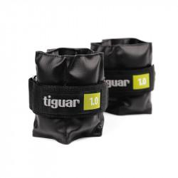 Obciążniki Tiguar 1 kg x 2szt.