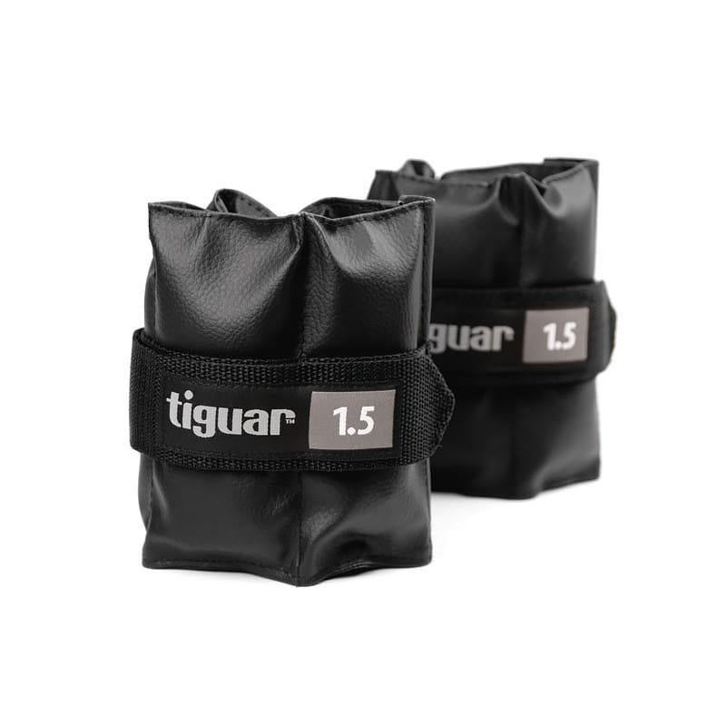 Obciążniki Tiguar 1,5kg x 2szt.