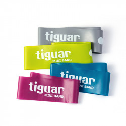 Tiguar mini bands