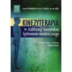"""""""Kinezyterapia w..."""