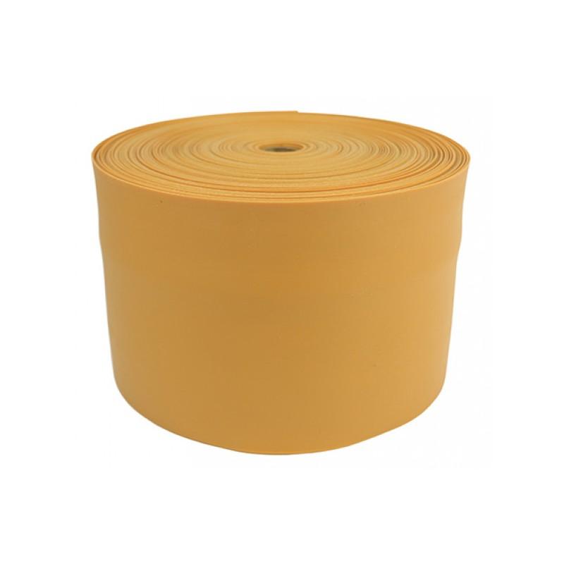 Guma do ćwiczeń Sup-R-Band bezlateksowa złota 1m