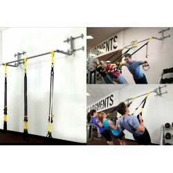 Bundle - Anchor - TRX MultiMount - TTZ 7 ft