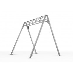 TRX S Frame - TTZ Elevated 20 Foot (6 m.)