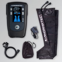 NormaTec Pulse 2.0 - system...