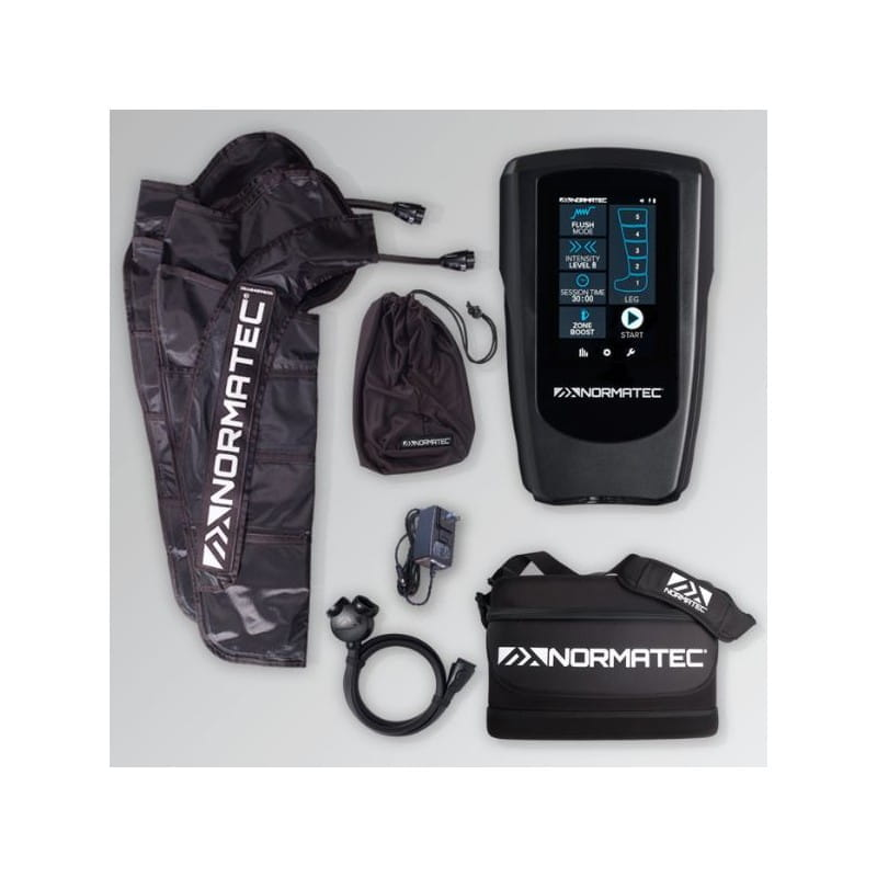 NormaTec Pulse Pro 2.0 - system do regeneracji i drenażu