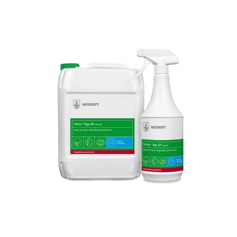 Płyn do mycia i dezynfekcji powierzchni 5L