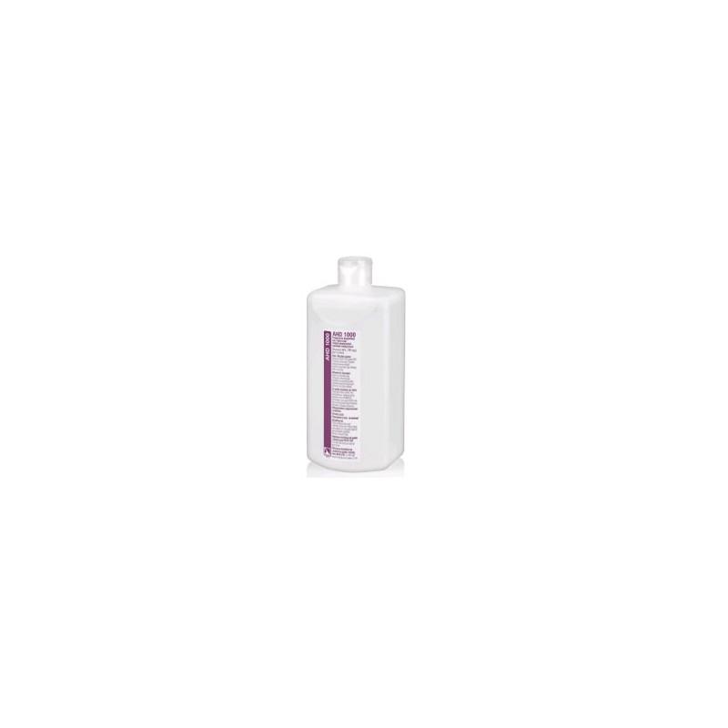 Płyn do dezynfekcji AHD 1000 - poj. 500ml