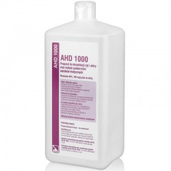 Płyn do dezynfekcji AHD...