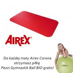 Airex Corona czerwona+...