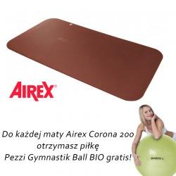 Airex Corona 200 brązowa +...
