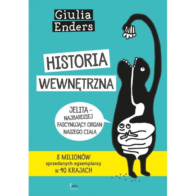 """""""Historia wewnętrzna"""""""