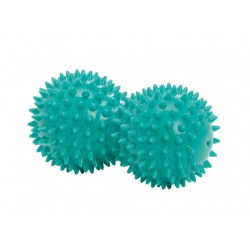 Podwójna piłka do masażu Reflex Roll Gymnic