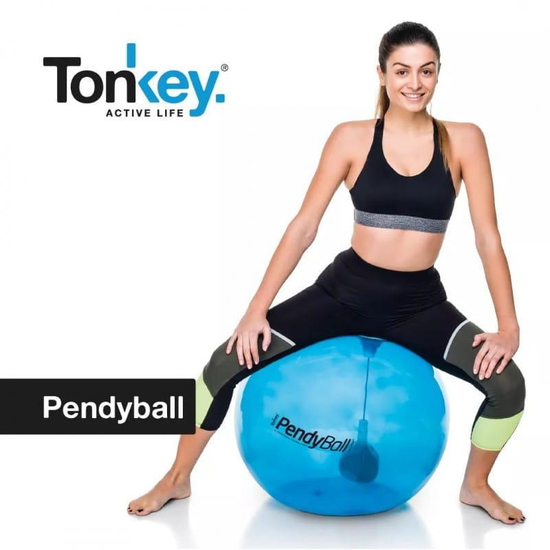 Pezzi Pendy Ball 75cm - piłka z wahadłem 2kg