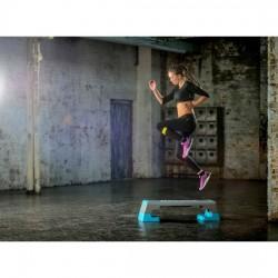 Step Reebok Fitness - różne kolory