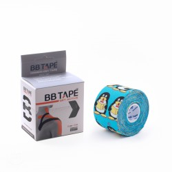 BB Kinesiology Tape 5cm x...