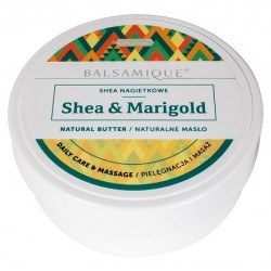 Naturalne masło Shea -...