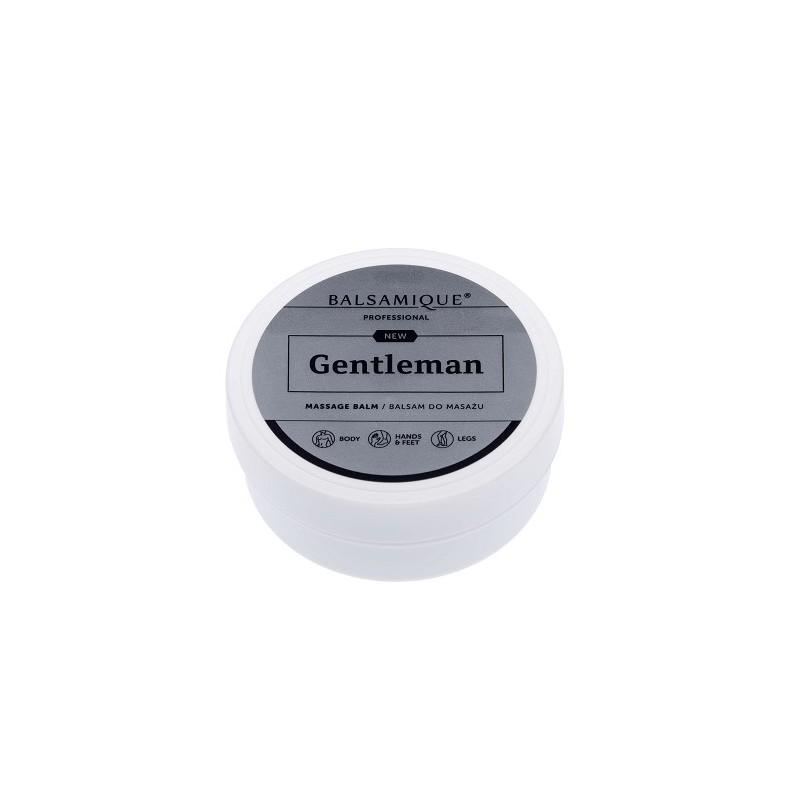 Balsam do masażu Gentleman - Balsamique - 80 ml