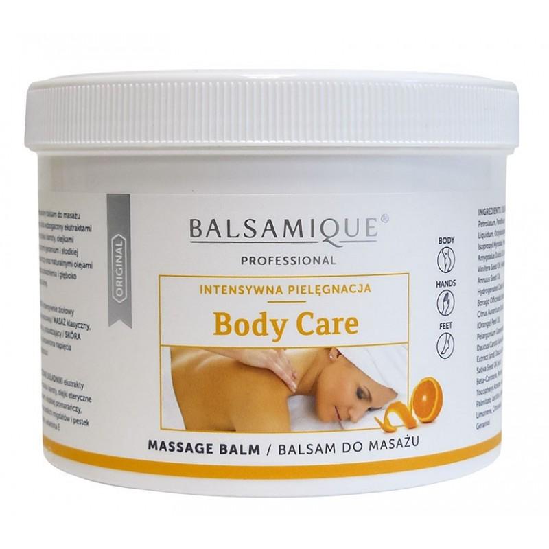 Balsam do masażu Body Care - Balsamique
