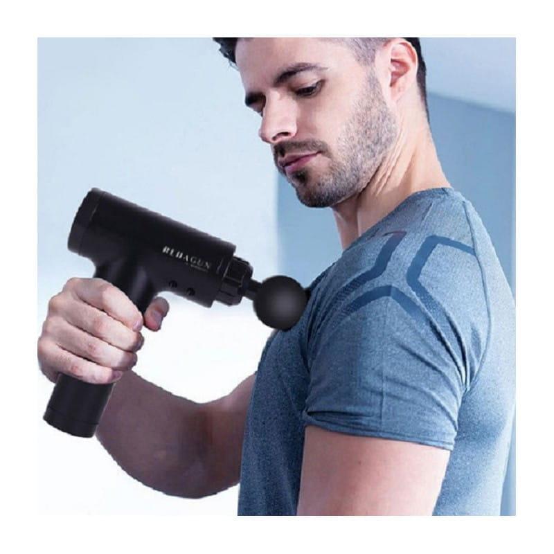 Pistolet do masażu Rehagun One