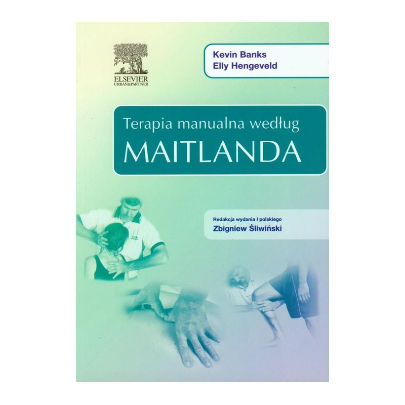 """Terapia manualna według Maitlanda"""
