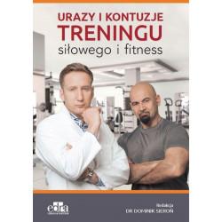 """""""Urazy i kontuzje treningu..."""