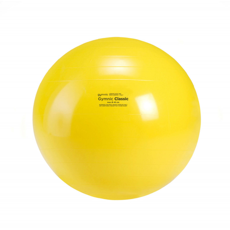 Piłka gimnastyczna Gymnic Classic - różne rozmiary