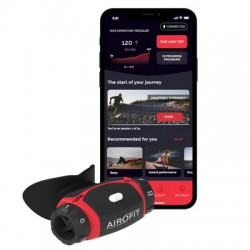 Airofit PRO – trenażer oddechu