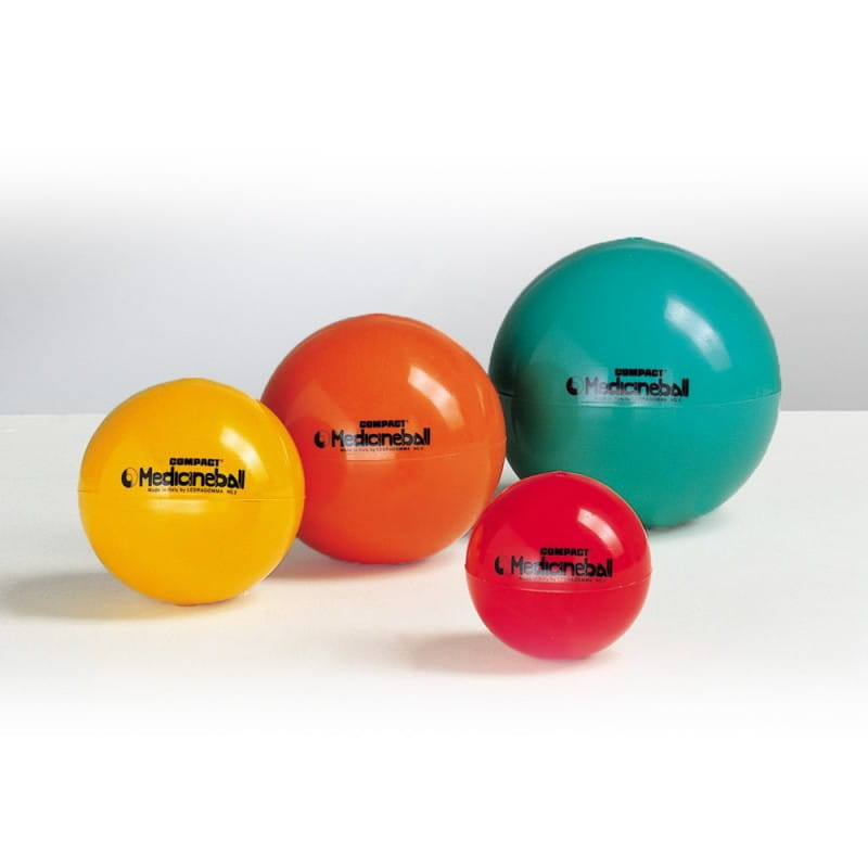Piłka lekarska Pezzi MedicineBall 3kg