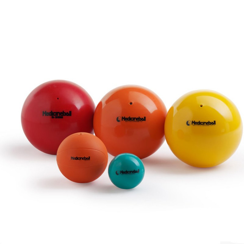 Piłka lekarska Pezzi MedicineBall 3kg duża