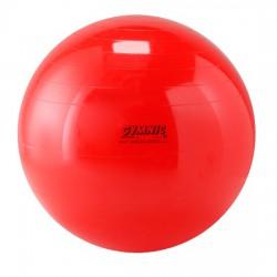 Gymnic Physio 85cm - czerwona