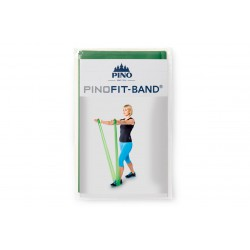 PINOFIT zielona guma do...
