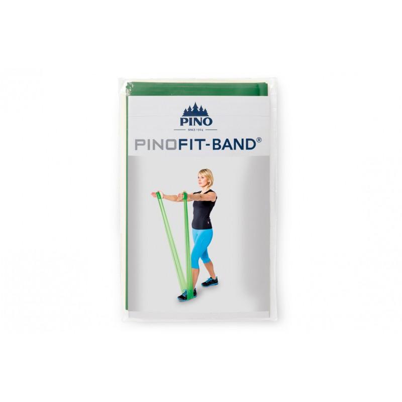 PINOFIT zielona guma do ćwiczeń 2m