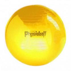 Pezzi Physioball 105cm - żółta
