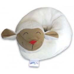 Poduszka pod szyję - Owieczka
