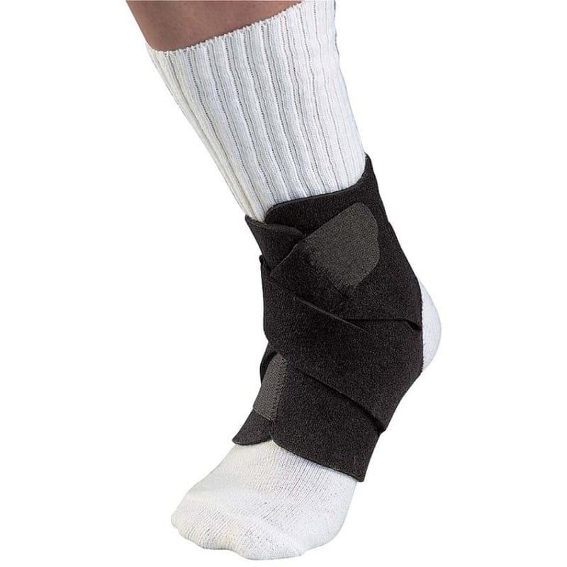 Neoprenowy stabilizator kostki