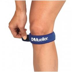 Opaska na kolano dla skoczków