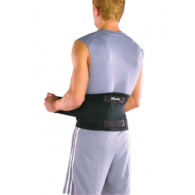 Pas stabilizujący kręgosłup