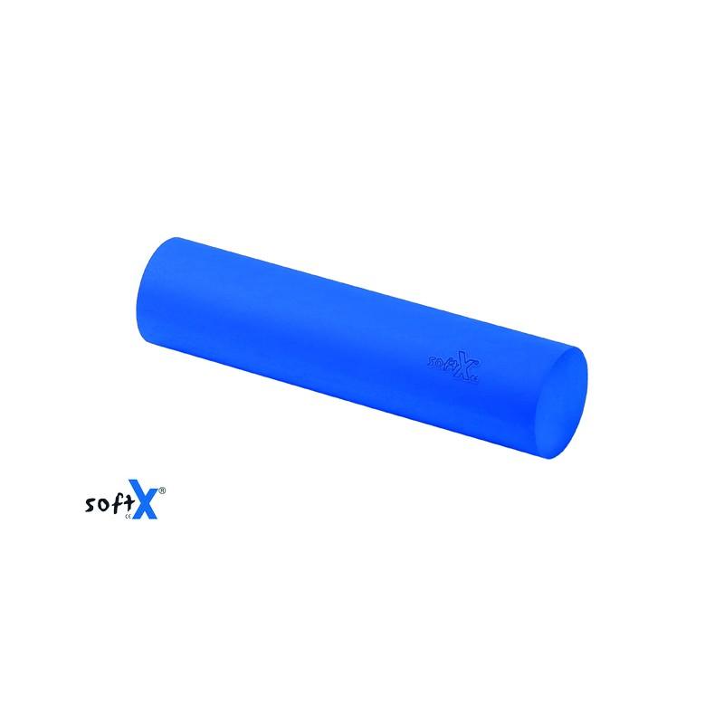 Roller SoftX 95x390mm - niebieski