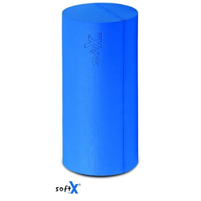 Roller SoftX 145x390 mm Standard - niebieski