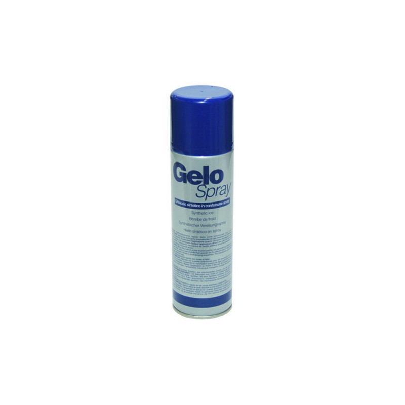 Sixtus - zamrażacz Gelo Spray 300ml