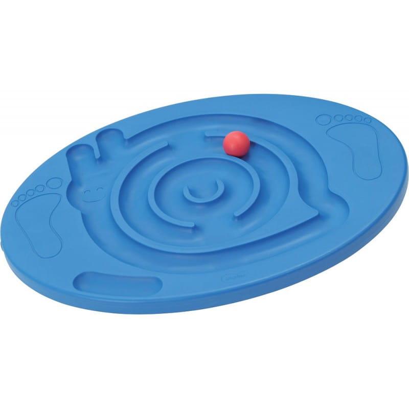 Balance-board trening równowagi dla dzieci LABIRYNT