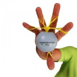Handmaster plus - zestaw 3 piłeczek do ćwiczeń dłoni